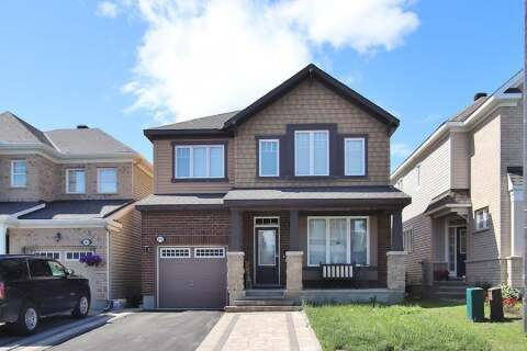 House for sale at 270 Rivertree St Ottawa Ontario - MLS: 1194394