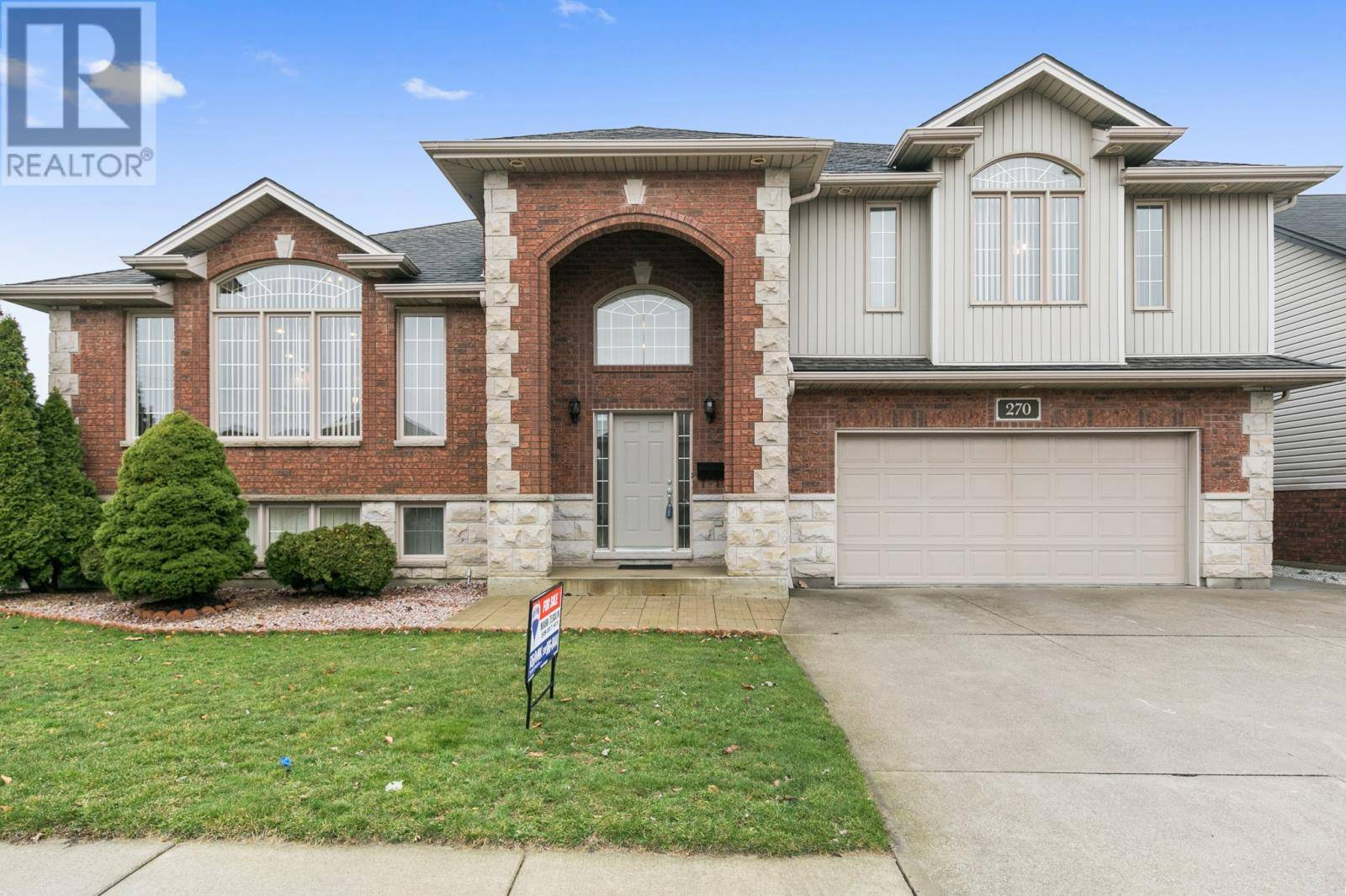House for sale at 270 Riverview Ave Lasalle Ontario - MLS: 20003801