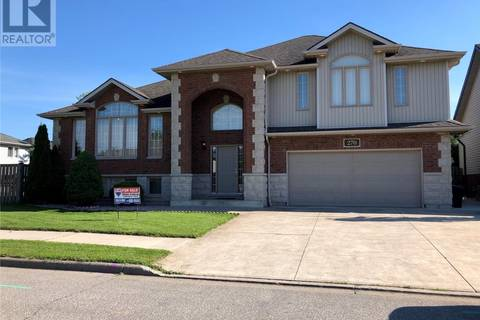 House for sale at 270 Riverview  Lasalle Ontario - MLS: 19020569