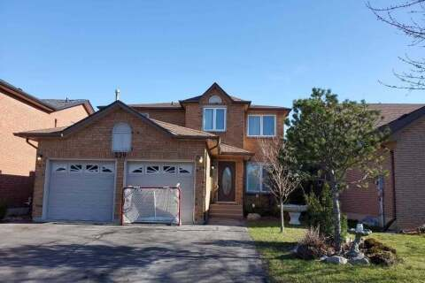 House for sale at 270 Rowntree Dr Hamilton Ontario - MLS: X4742481