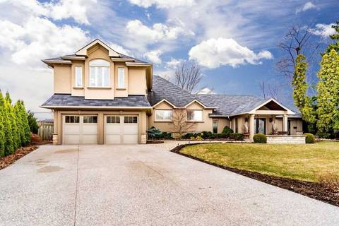 House for sale at 270 Sandwell Dr Oakville Ontario - MLS: W4735382