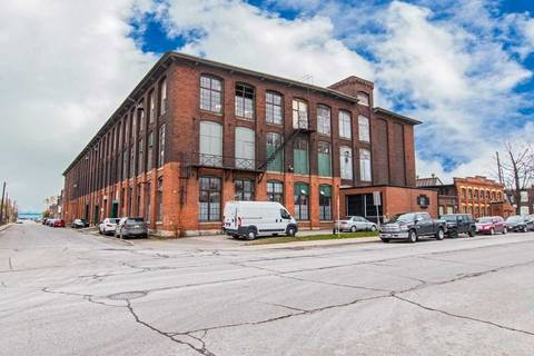 Commercial property for lease at 270 Sherman Ave Hamilton Ontario - MLS: X4585007