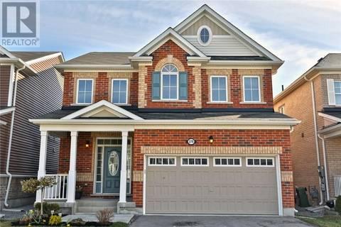 House for sale at 270 Spring Creek Dr Waterdown Ontario - MLS: 30727522