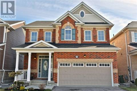 House for sale at 270 Spring Creek Dr Waterdown Ontario - MLS: 30727522