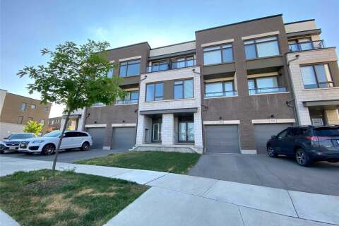 Townhouse for rent at 270 Squire Cres Oakville Ontario - MLS: W4859352