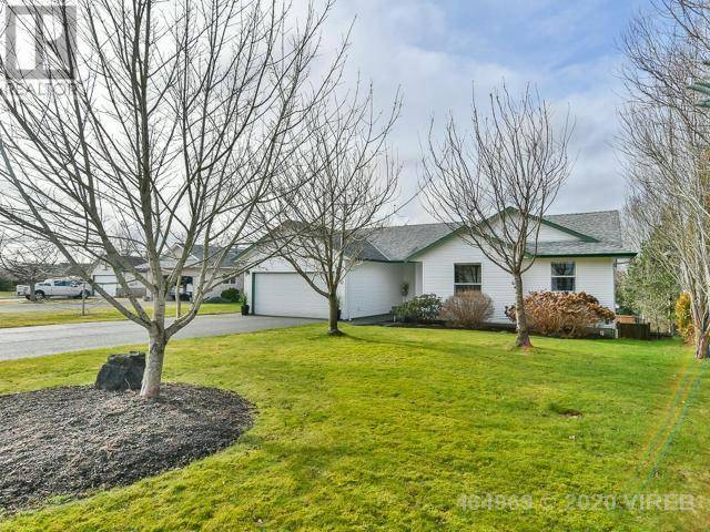 House for sale at 270 Stratford Dr Campbell River British Columbia - MLS: 464969