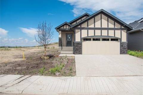 House for sale at 270 Walgrove Blvd Southeast Calgary Alberta - MLS: C4255027