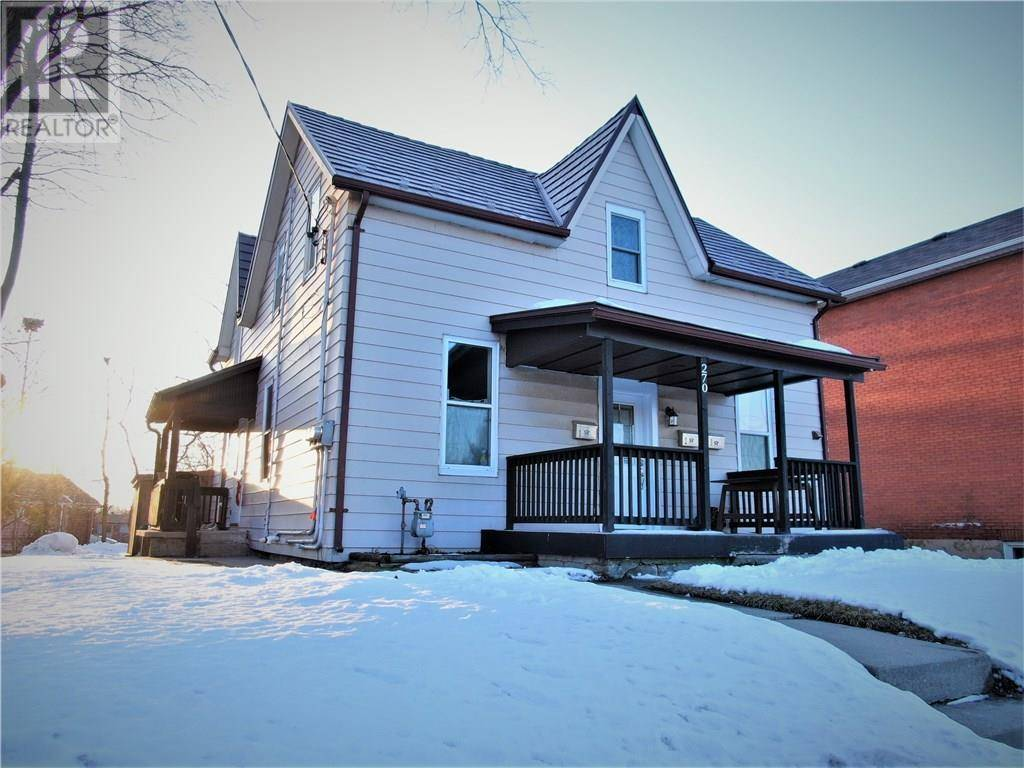 Townhouse for sale at 270 Water St North Cambridge Ontario - MLS: 30793001