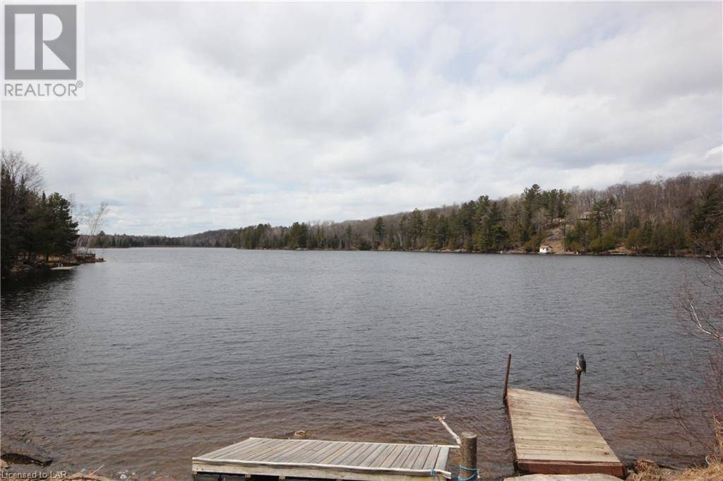 House for sale at 270 Whalley Lake Rd East Magnetawan Ontario - MLS: 254992