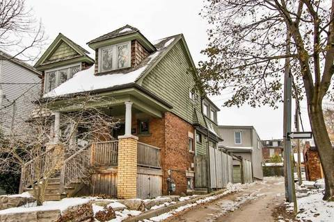 House for sale at 270 Withrow Ave Toronto Ontario - MLS: E4643581