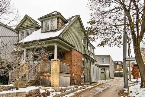 House for sale at 270 Withrow Ave Toronto Ontario - MLS: E4667364