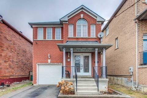 House for sale at 270 Yellowood Circ Vaughan Ontario - MLS: N4669329