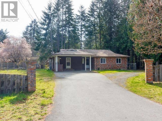 House for sale at 2700 Lintlaw Rd Nanaimo British Columbia - MLS: 467883