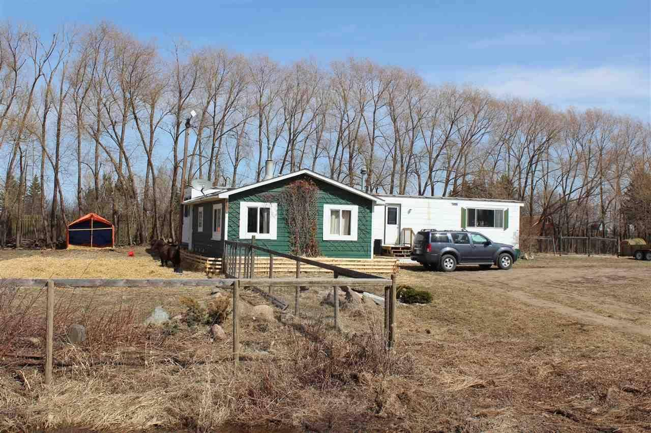 Home for sale at 270006 Twp Rd Ne Rural Wetaskiwin County Alberta - MLS: E4194834