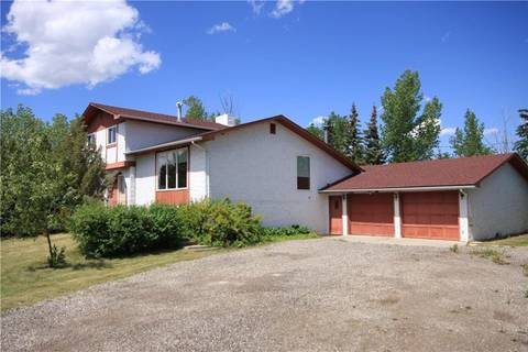 House for sale at 270096 Glenmore Tr Southeast Rural Rocky View County Alberta - MLS: C4249136