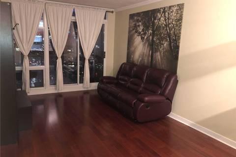 Apartment for rent at 10 Navy Wharf Ct Unit 2701 Toronto Ontario - MLS: C4636406