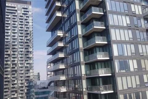 Apartment for rent at 115 Blue Jays Wy Unit 2701 Toronto Ontario - MLS: C4934478
