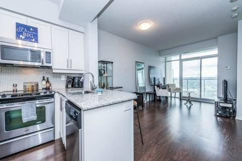 Condo for sale at 125 Western Battery Rd Unit #2701 Toronto Ontario - MLS: C4553095