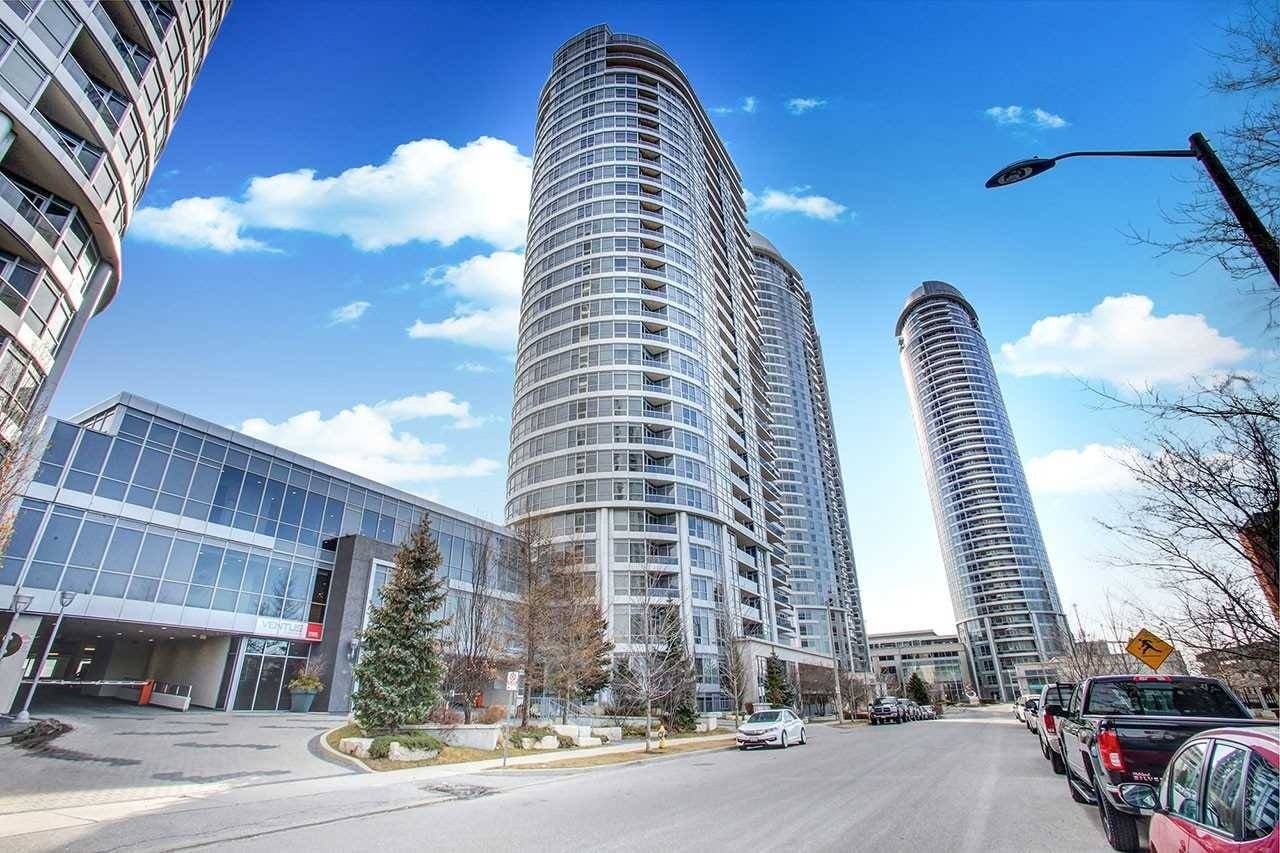 Apartment for rent at 151 Village Green Sq Unit 2701 Toronto Ontario - MLS: E4678031