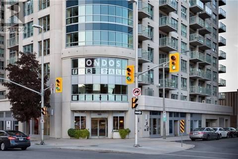 Apartment for rent at 195 Besserer St Unit 2701 Ottawa Ontario - MLS: 1181340