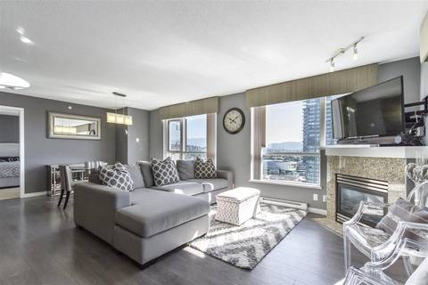 Condo for sale at 2088 Madison Ave Unit 2701 Burnaby British Columbia - MLS: R2333812