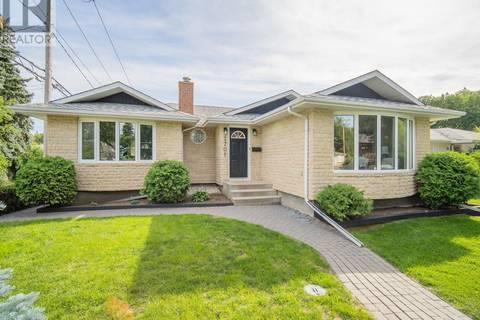 House for sale at 2701 23rd Ave Regina Saskatchewan - MLS: SK784334