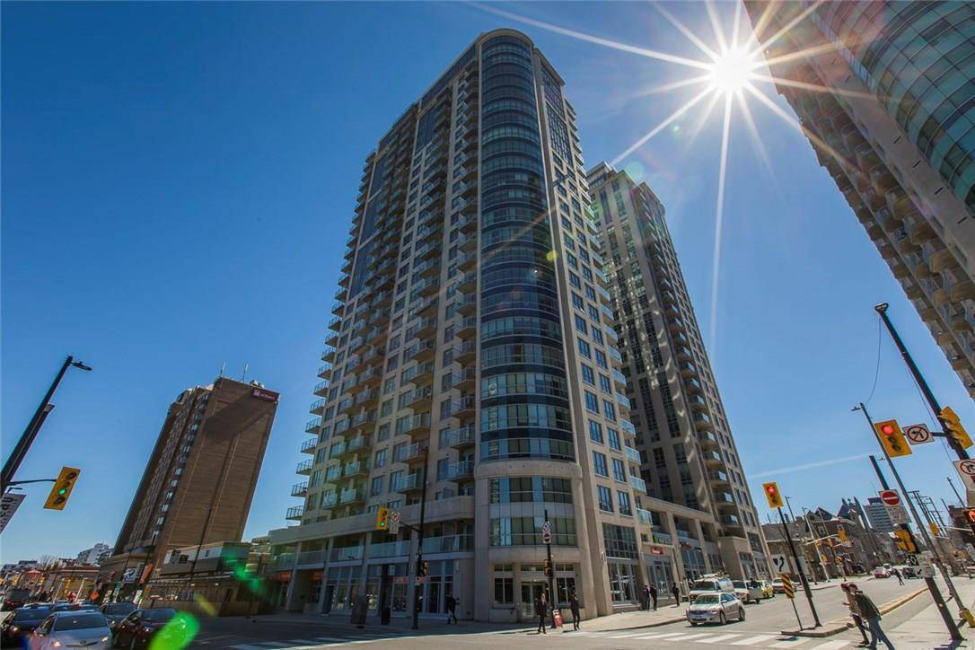 Claridge Plaza 3 Condos: 242 Rideau Street, Ottawa, ON
