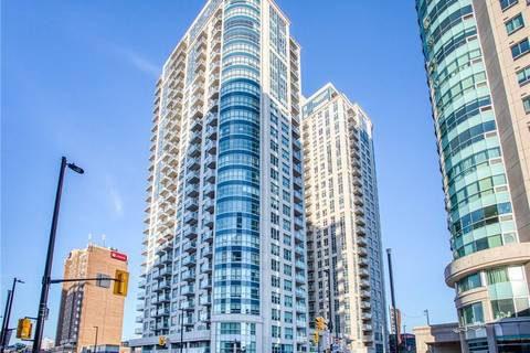 Condo for sale at 242 Rideau St Unit 2701 Ottawa Ontario - MLS: 1147814