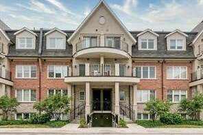Townhouse for sale at 2420 Baronwood Dr Unit 2701 Oakville Ontario - MLS: O4906806