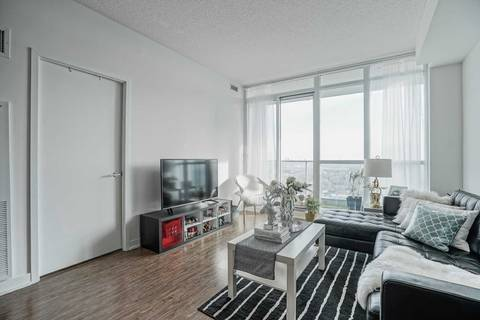 Apartment for rent at 29 Singer Ct Unit 2701 Toronto Ontario - MLS: C4732157