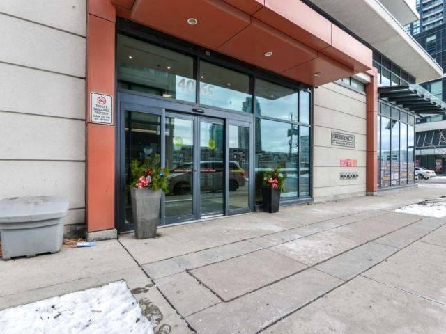 Apartment for rent at 4065 Brickstone Me Unit 2701 Mississauga Ontario - MLS: W4648800