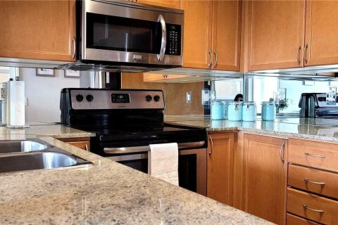 Condo for sale at 4080 Living Arts Dr Unit 2701 Mississauga Ontario - MLS: W4995926