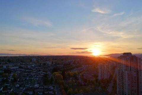 Condo for sale at 5515 Boundary Rd Unit 2701 Vancouver British Columbia - MLS: R2388589