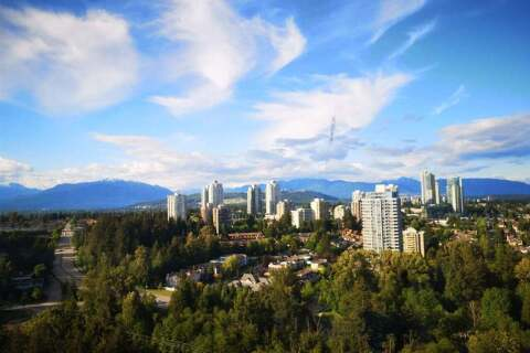 Condo for sale at 6837 Station Hill Dr Unit 2701 Burnaby British Columbia - MLS: R2500082