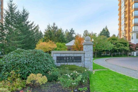 Condo for sale at 6837 Station Hill Dr Unit 2701 Burnaby British Columbia - MLS: R2512286