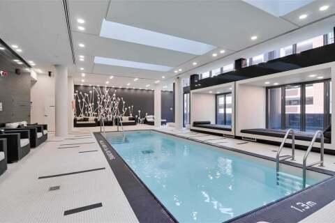 Apartment for rent at 770 Bay St Unit 2701 Toronto Ontario - MLS: C4818473
