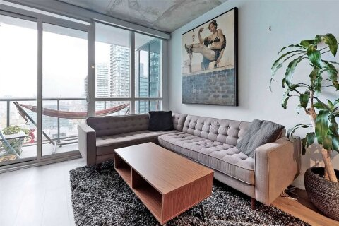 Condo for sale at 88 Blue Jays Wy Unit 2701 Toronto Ontario - MLS: C4975553