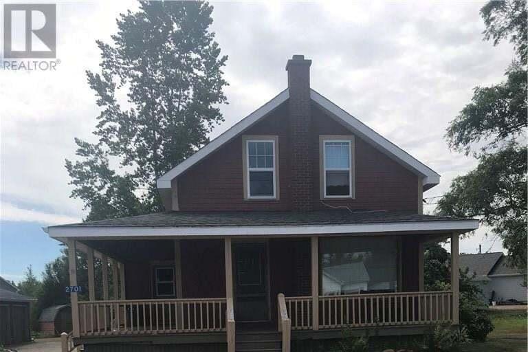 House for sale at 2701 Acadie  Cap Pele New Brunswick - MLS: M130716