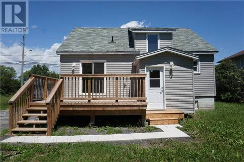 House for sale at 2701 Bancroft Dr Sudbury Ontario - MLS: 2077323