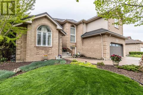 House for sale at 2701 Lombardy Cres Lasalle Ontario - MLS: 19018143