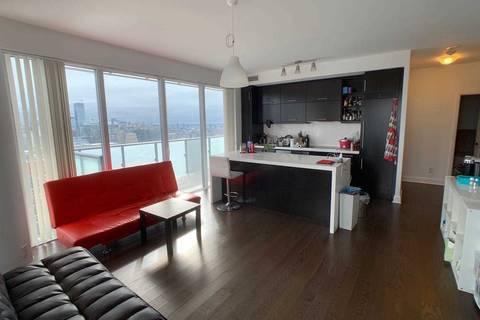 Apartment for rent at 1080 Bay St Unit 2702 Toronto Ontario - MLS: C4735760