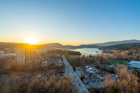 Condo for sale at 110 Brew St Unit 2702 Port Moody British Columbia - MLS: R2437653