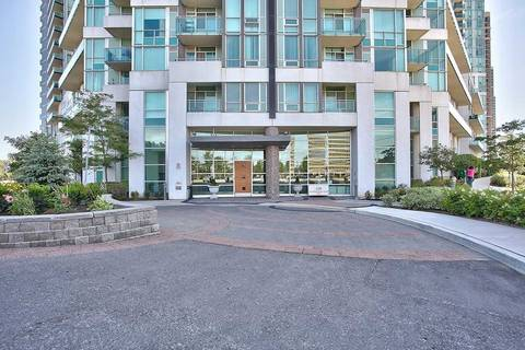 Apartment for rent at 220 Burnhamthorpe Rd Unit 2702 Mississauga Ontario - MLS: W4735315