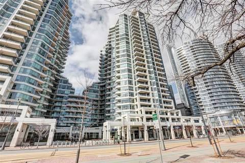 Apartment for rent at 228 Queens Quay Unit 2702 Toronto Ontario - MLS: C4690967