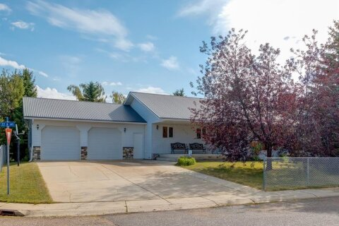House for sale at 2702 22a Ave Nanton Alberta - MLS: A1022529