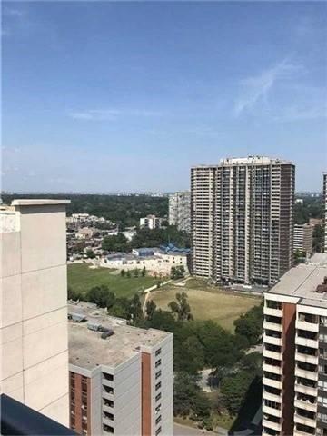Apartment for rent at 3 Michael Power Pl Unit 2702 Toronto Ontario - MLS: W4592882