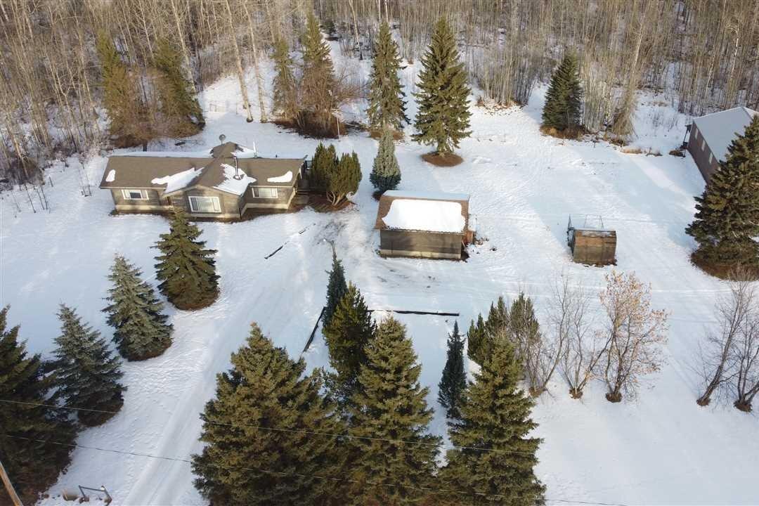 House for sale at 2702 58 Av Rural Wetaskiwin County Alberta - MLS: E4222567
