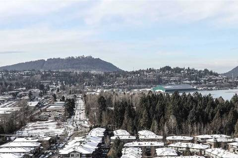 Condo for sale at 660 Nootka Wy Unit 2702 Port Moody British Columbia - MLS: R2364727