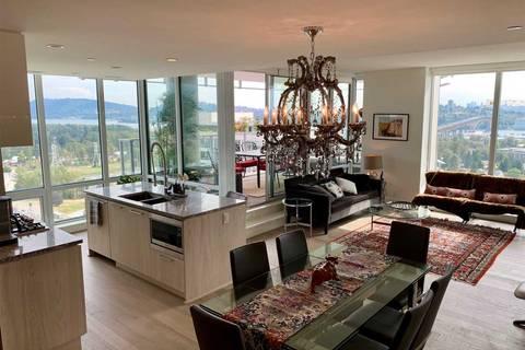 Condo for sale at 680 Seylynn Cres Unit 2702 North Vancouver British Columbia - MLS: R2378042