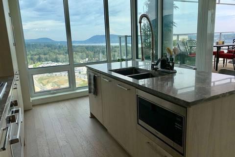 Condo for sale at 680 Seylynn Cres Unit 2702 North Vancouver British Columbia - MLS: R2408216